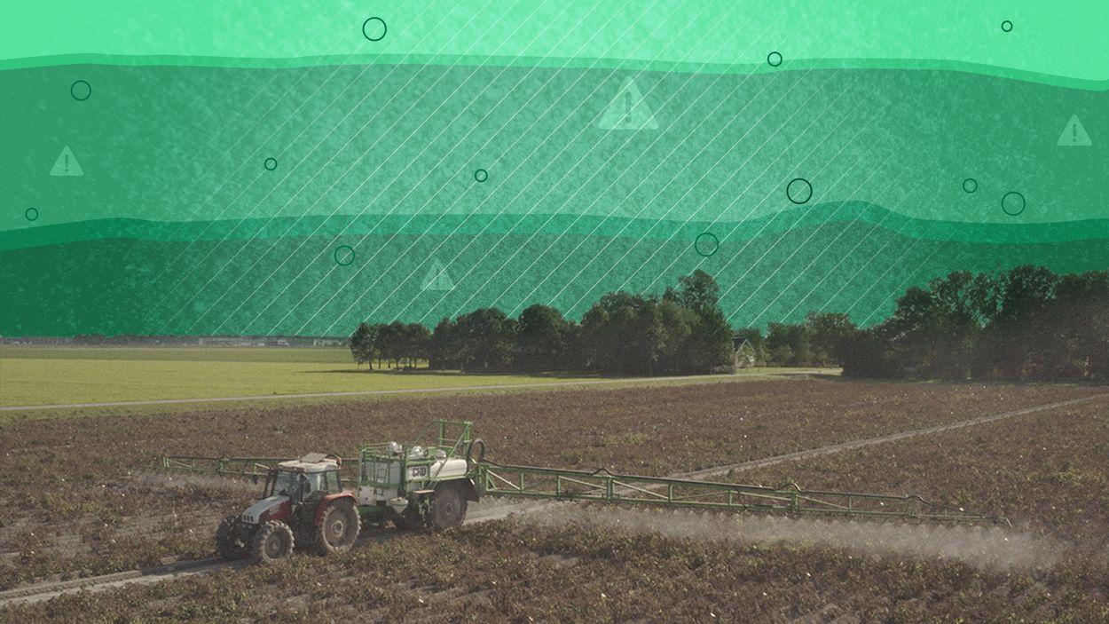 Afbeelding van Zembla zomerserie: de uitgeputte bodem