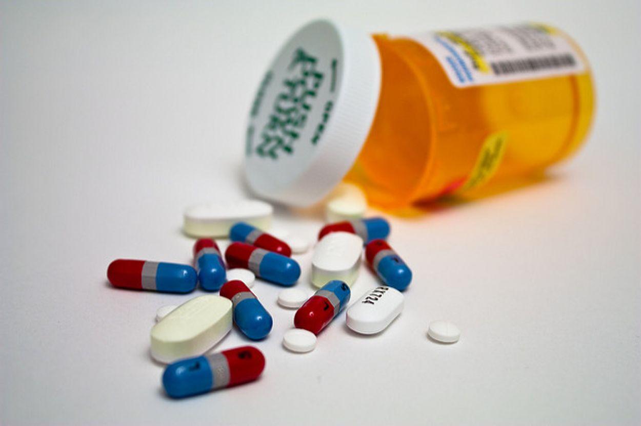 Afbeelding van Nog steeds groot tekort geneesmiddelen in Nederland