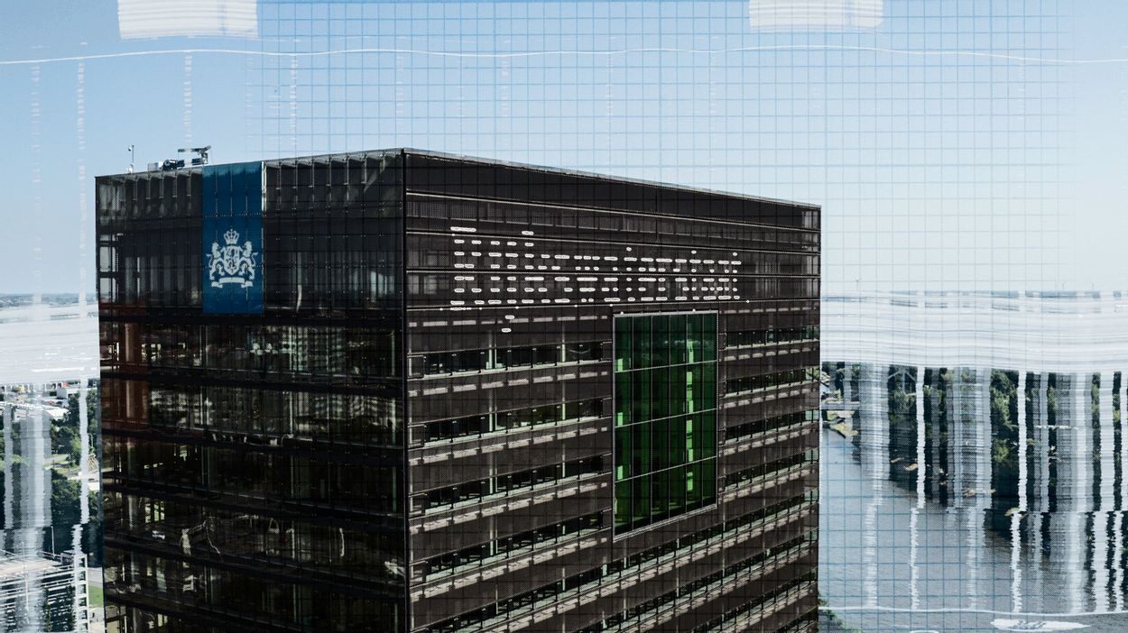 Afbeelding van De afvaldump door Rijkswaterstaat - deel 2