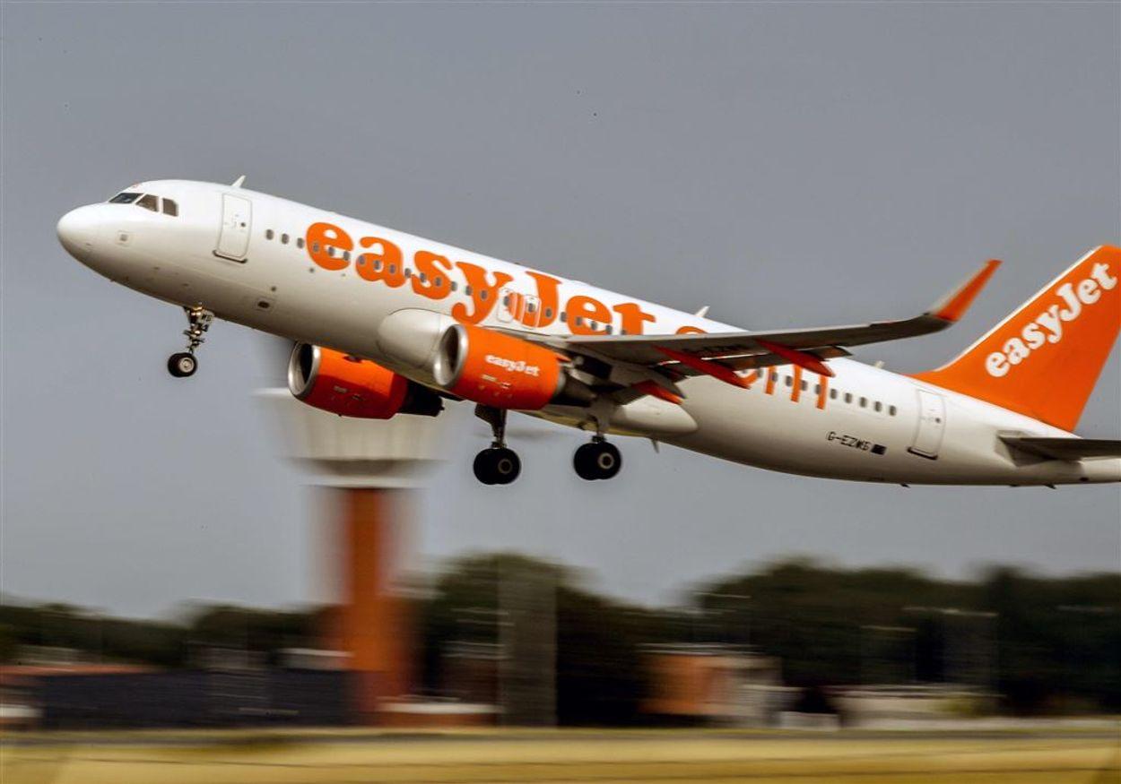 Afbeelding van EasyJet gaat gifgasfilters in vliegtuigen inbouwen