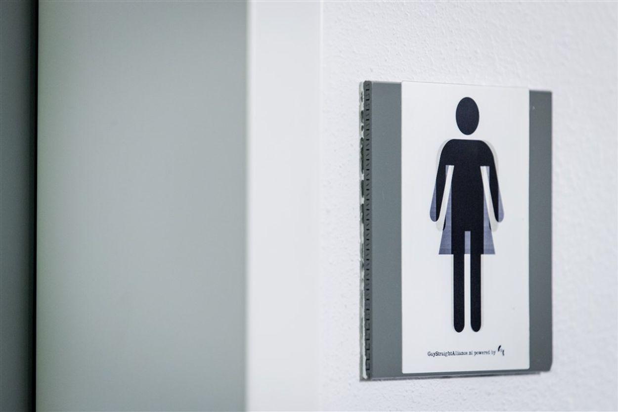 Afbeelding van Transgender met spijt