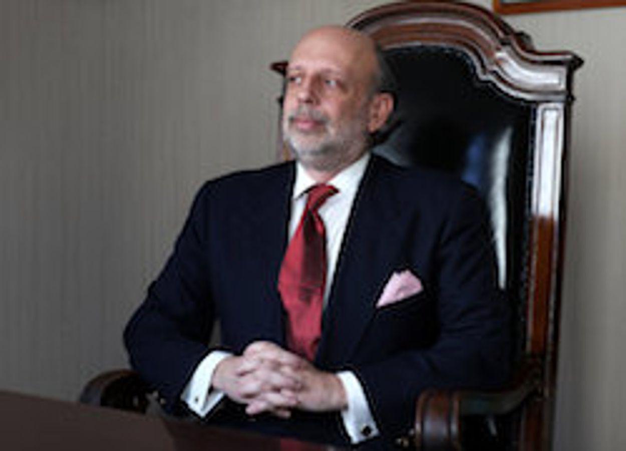 Frederick Oberlander