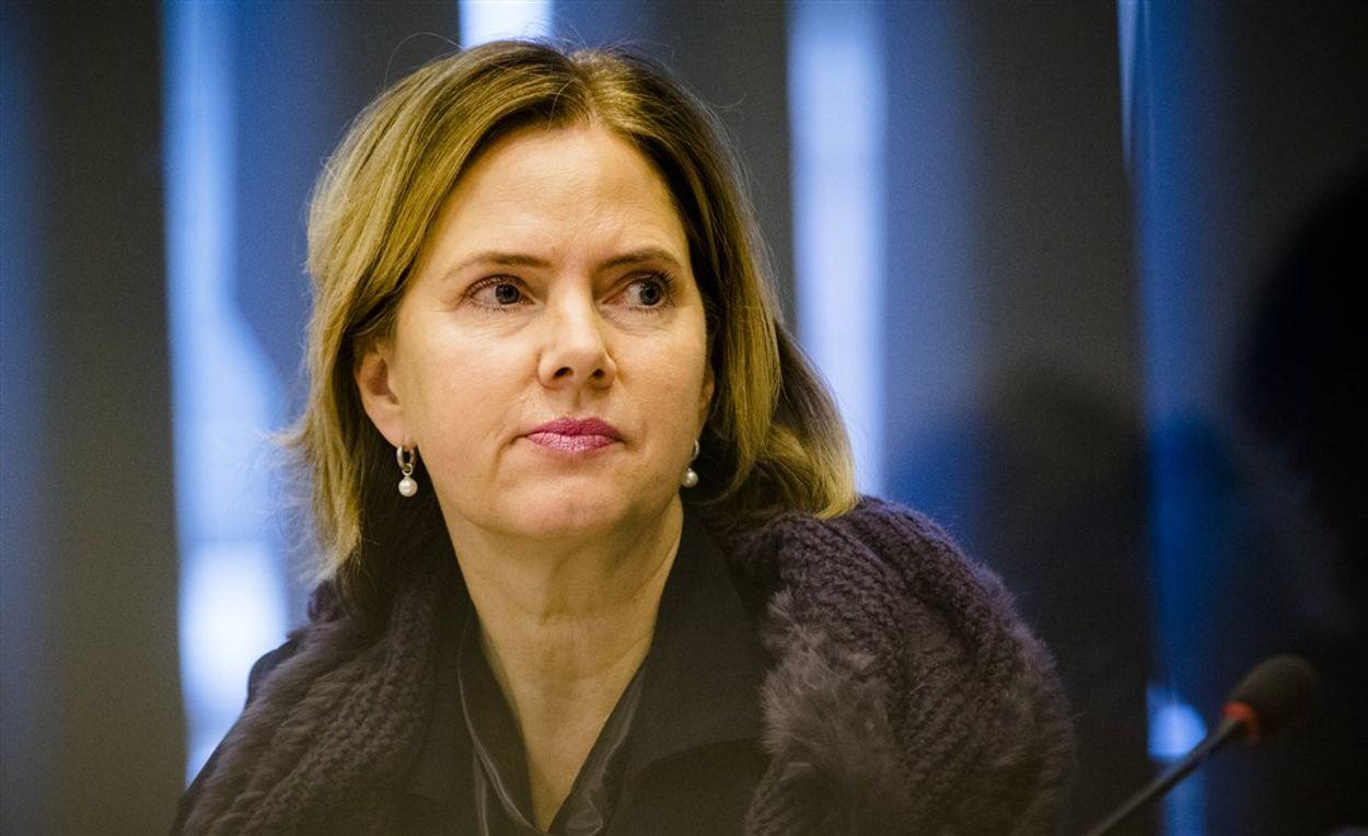 Afbeelding van Minister houdt vol niet te hebben gelogen over rol Halbe Zijlstra in granulietdossier