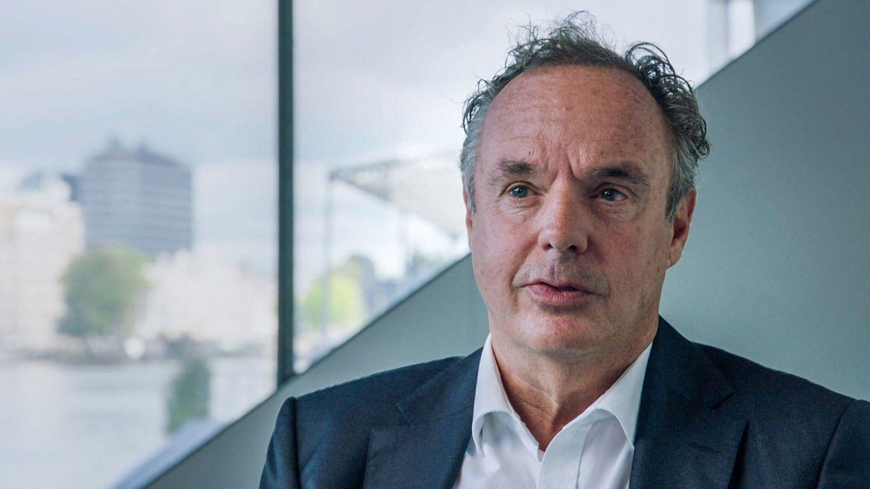 Afbeelding van Granulietdossier: Klacht Bontrup tegen hoogleraar Van Eijbergen 'ongegrond'