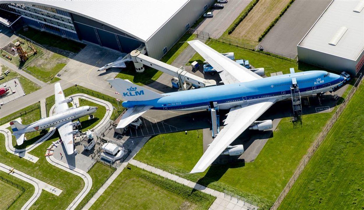 Afbeelding van Opening Lelystad Airport mogelijk voor de vijfde keer uitgesteld