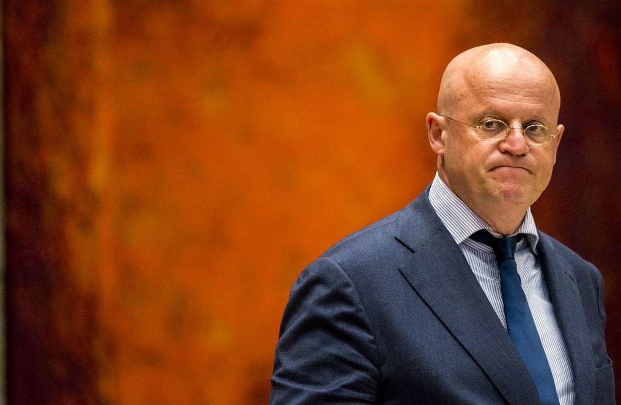 Afbeelding van De Rabo had schuld moeten erkennen in de Libor-affaire (vindt de minister bij nader inzien)