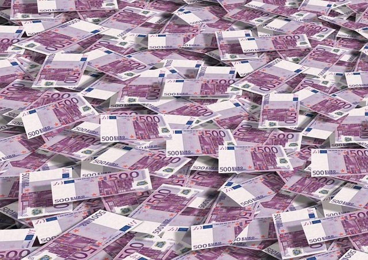 Afbeelding van De misgelopen miljarden