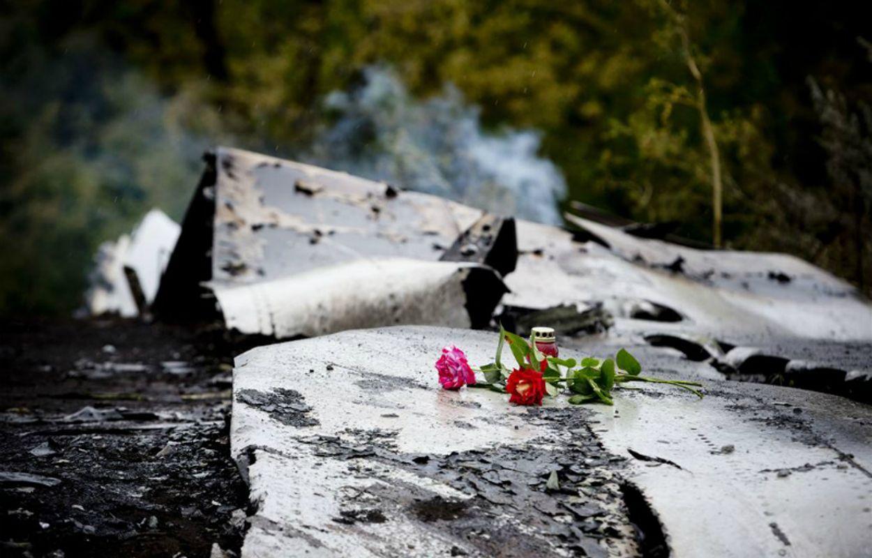 Afbeelding van Nederland daagt Rusland voor het Europees Hof om MH17