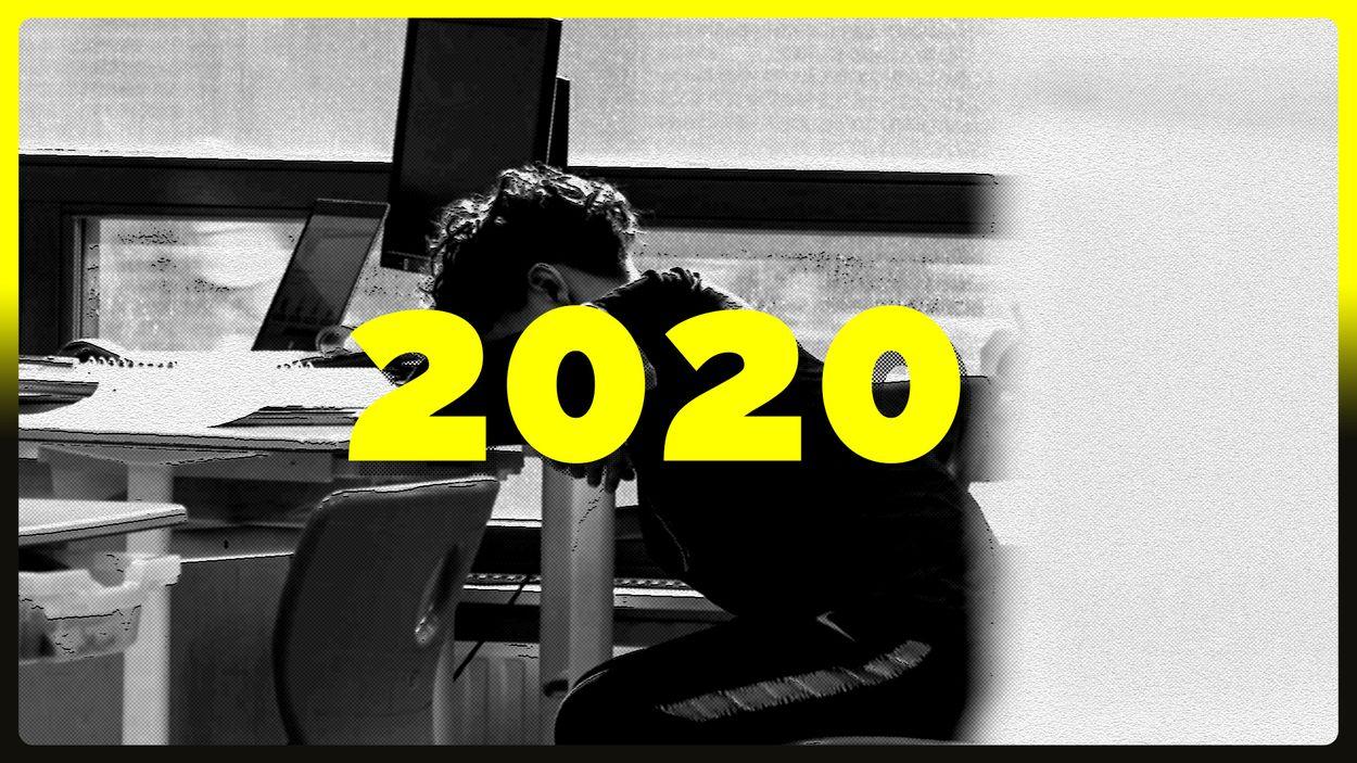 Afbeelding van Zembla jaaroverzicht 2020