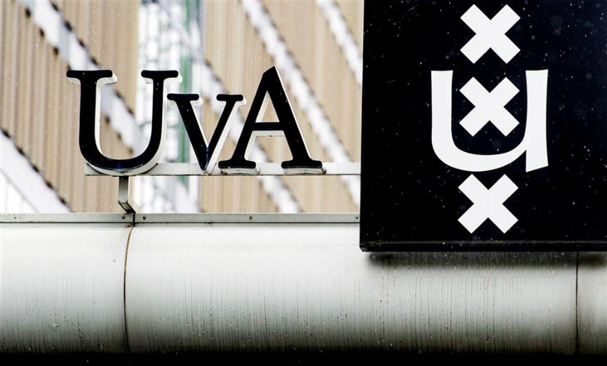 UvA 2