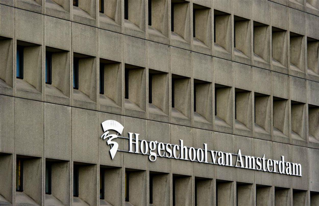 Hogeschool Amsterdam 2