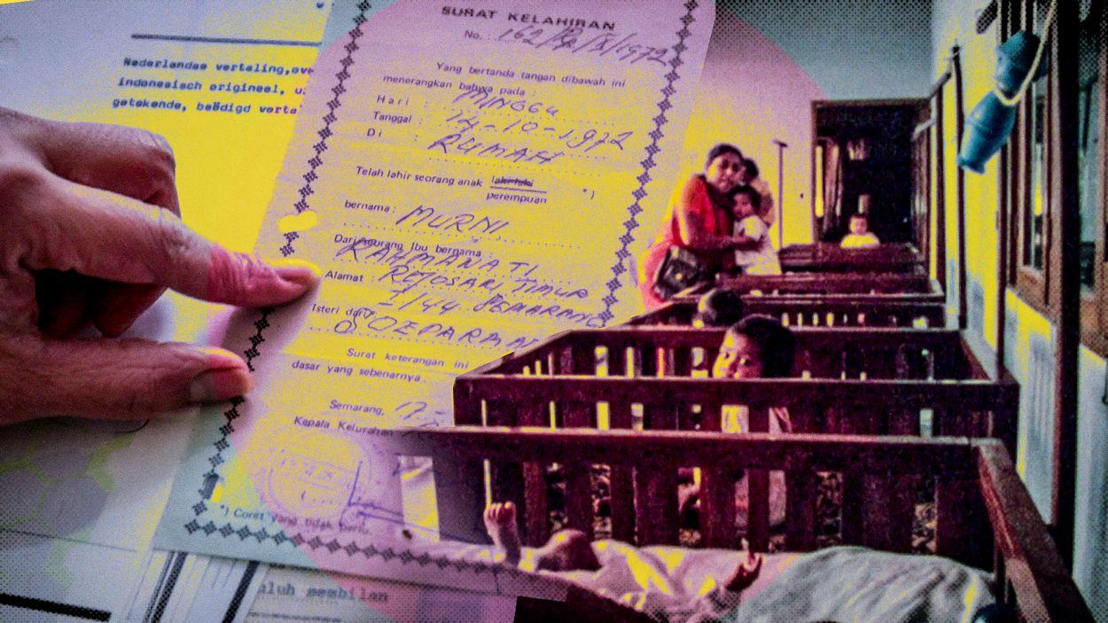 Afbeelding van Ministeries wisten van adoptiemisstanden en 'baby farms' in Sri Lanka