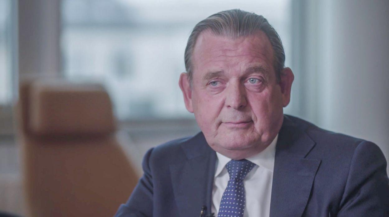 Ombudsman Reinier van Zutphen - Zorgen voor Indy