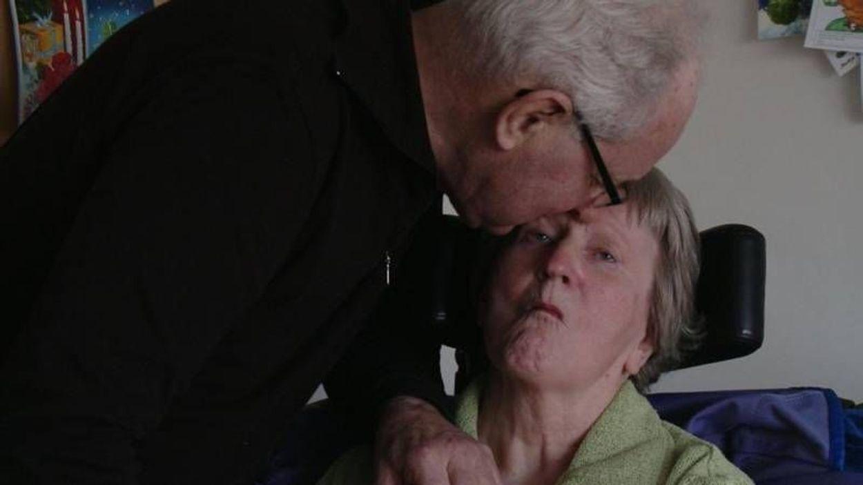 Afbeelding van Als ik dement ben, wil ik dood