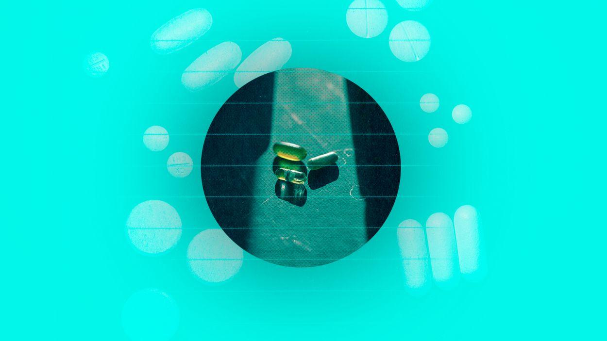 Afbeelding van Mogelijk vervuilde diabetes 2 medicijnen in omloop