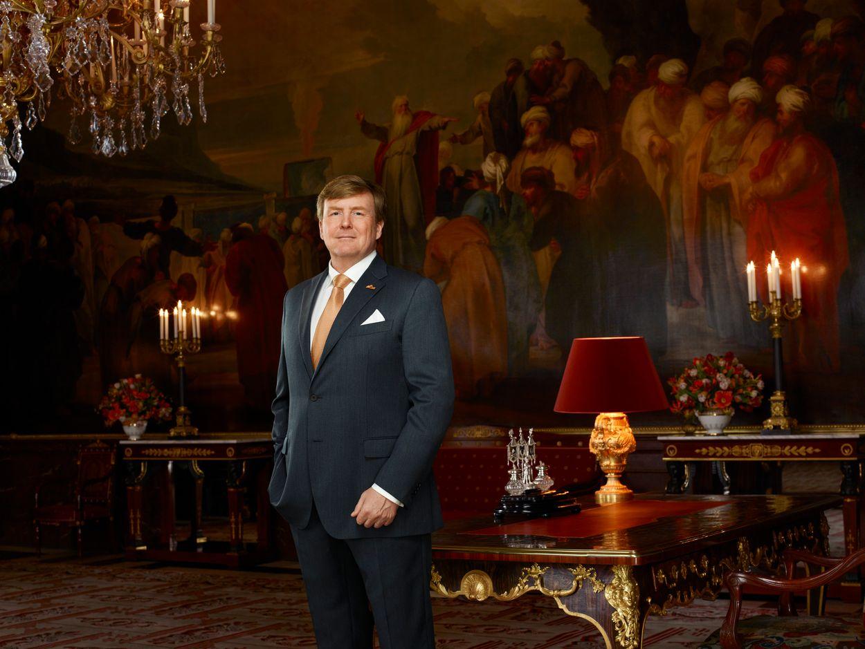Afbeelding van Kamervragen over subsidieregeling voor koning Willem-Alexander