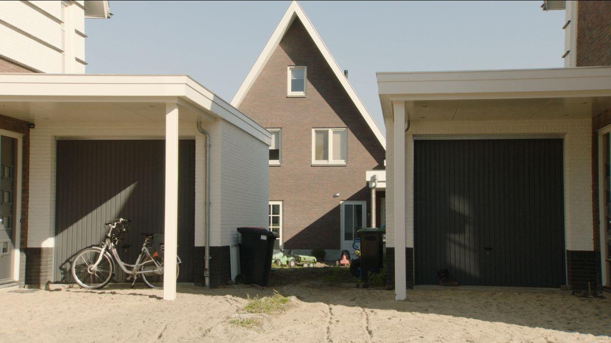 Afbeelding van Nieuwbouwwijk als stortplaats