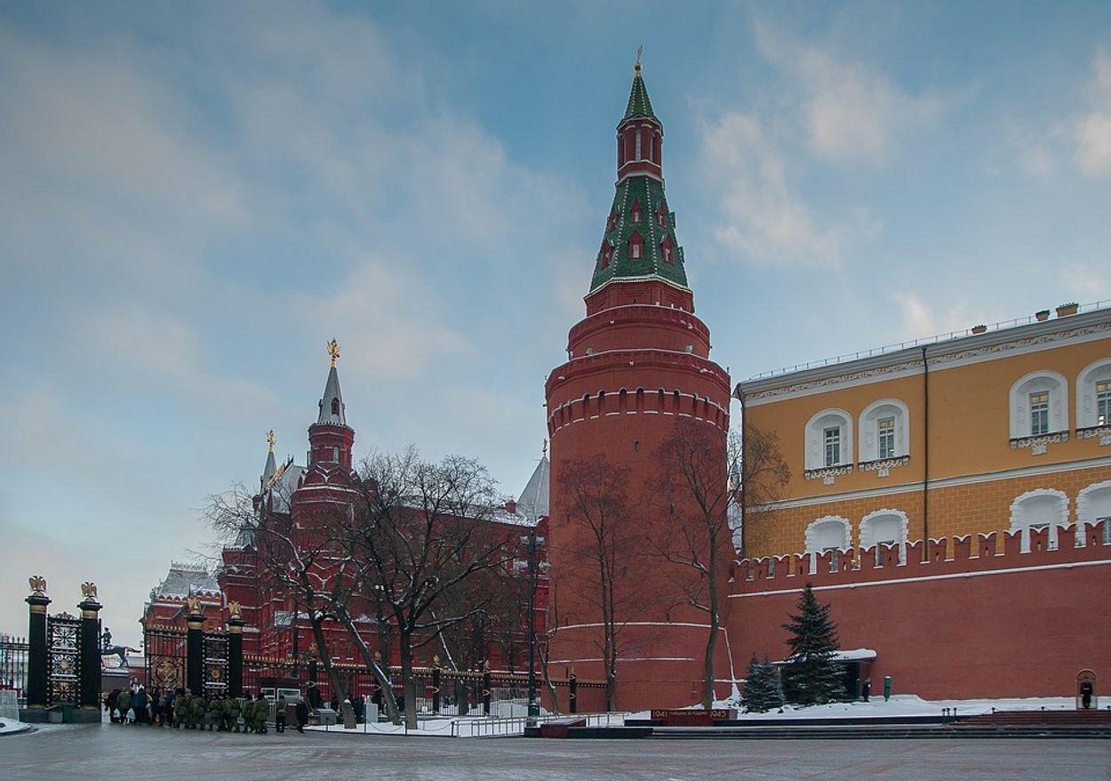 Afbeelding van Bankieren voor Moskou