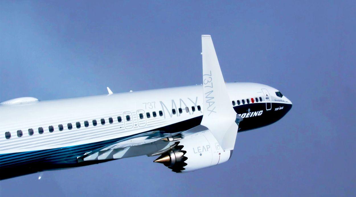 Afbeelding van De fatale fouten van Boeing