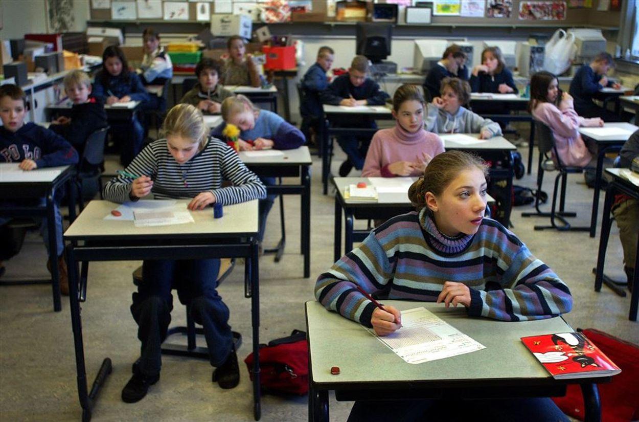 Afbeelding van Leraren verwachten grote achterstanden en mentale problemen bij leerlingen