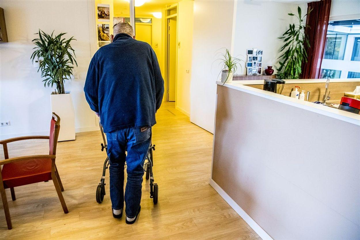 Afbeelding van PvdA Utrecht wil actie tegen financiële ouderenmishandeling na Zembla-uitzending