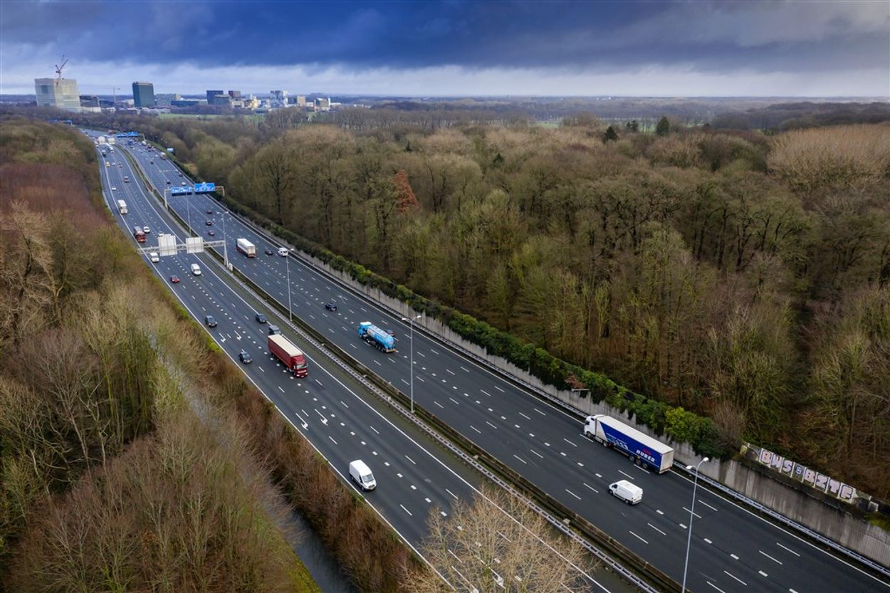 Afbeelding van Gemeente Utrecht: hoge ambtenaar mocht steun aan A27-acties niet verbieden