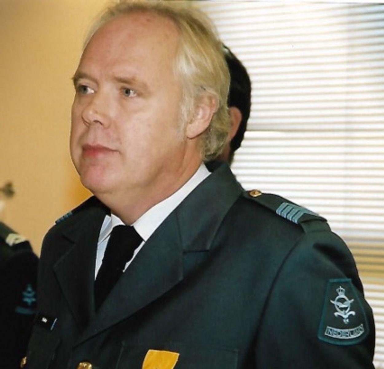 Andre Vinke - nu