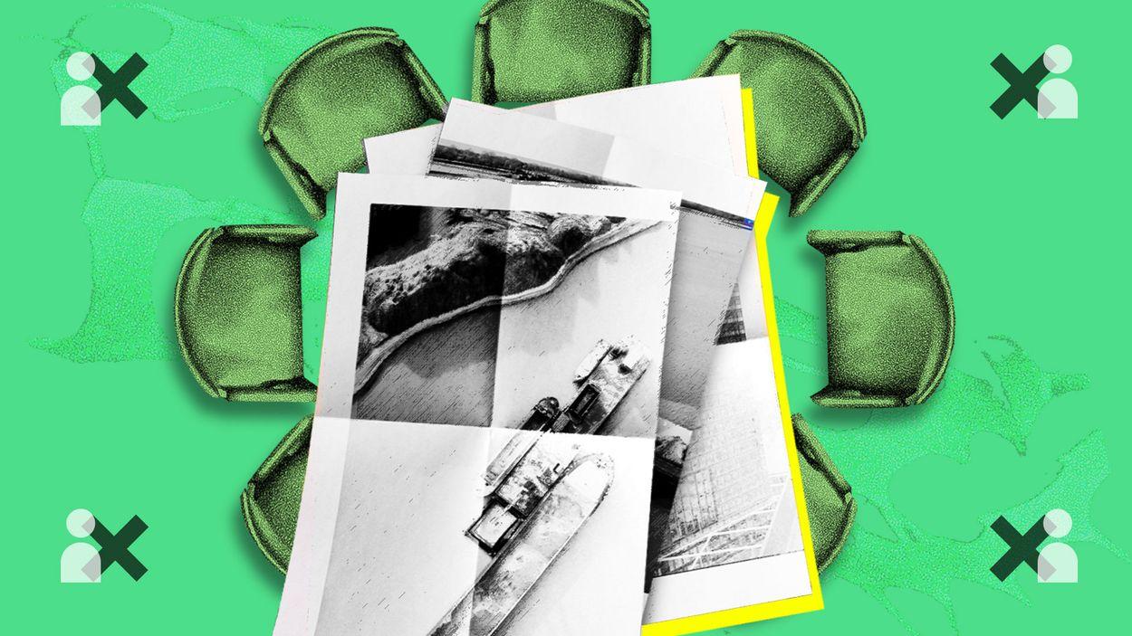 Afbeelding van Hoorzitting granulietstorting wordt 'rondetafelgesprek': hoofdrolspelers afwezig