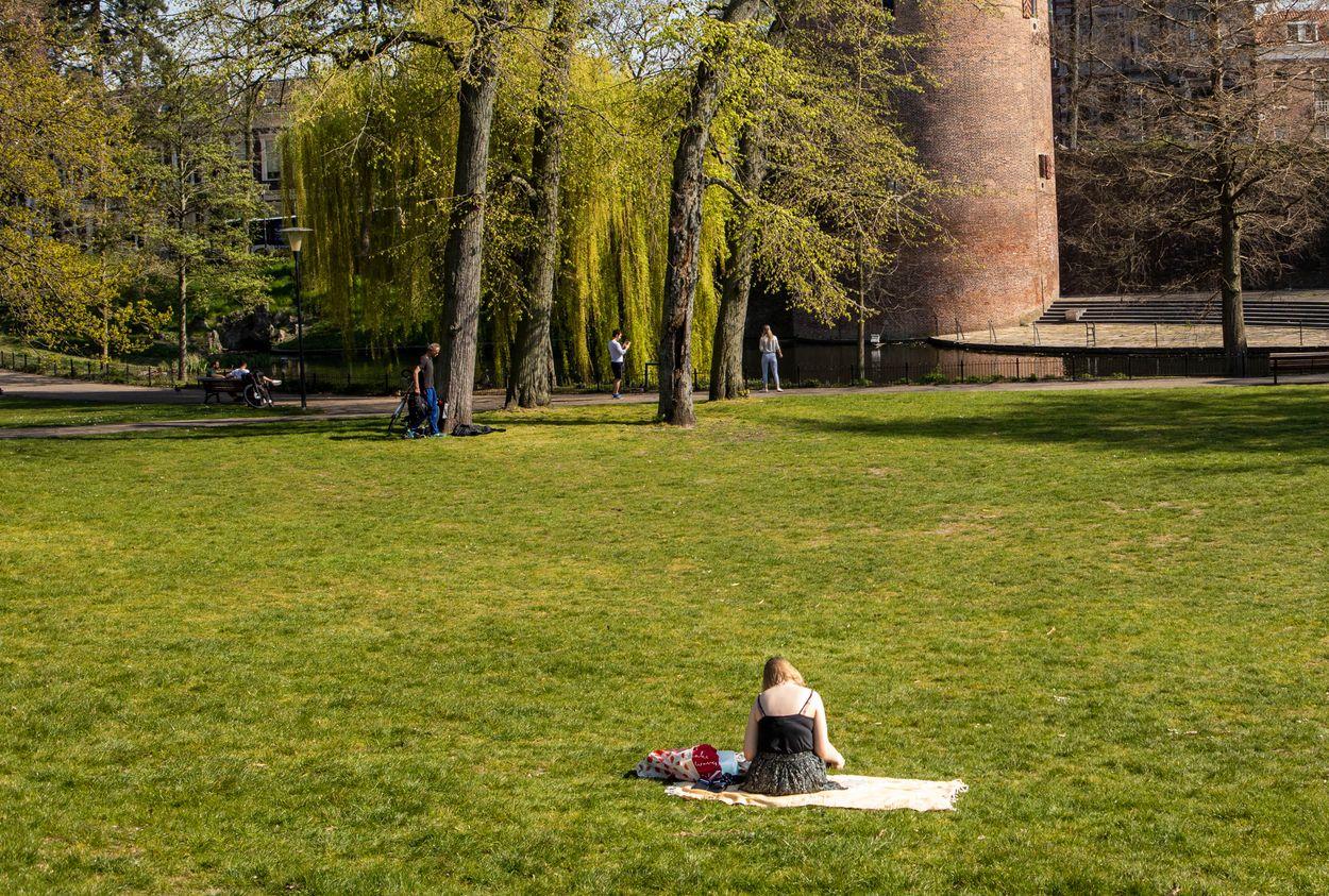 Afbeelding van Onderzoek toont aan: 1 op de 7 jongeren eenzaam door coronacrisis