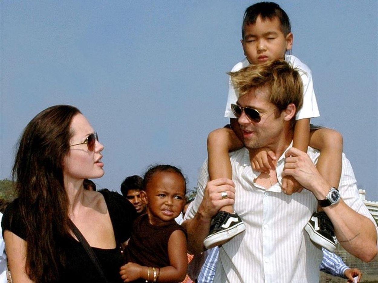 ANP - Angelina Jolie