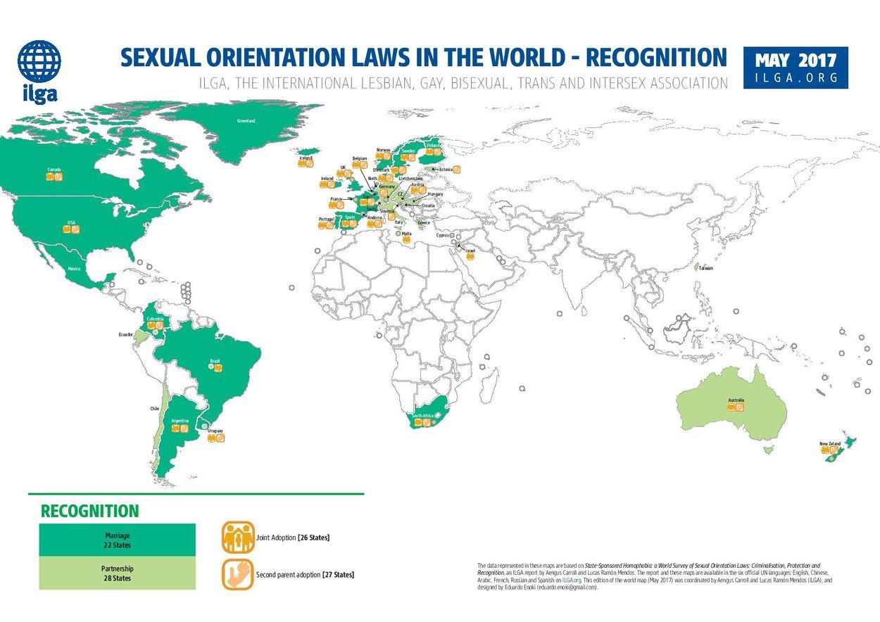 ILGA map 2