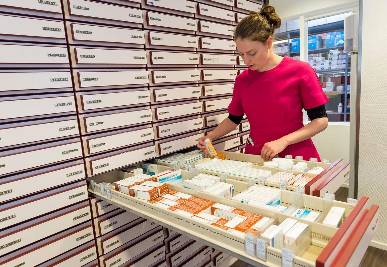 Afbeelding van Farmaceut vraagt 100 keer de originele prijs voor medicijn tegen spierziekte