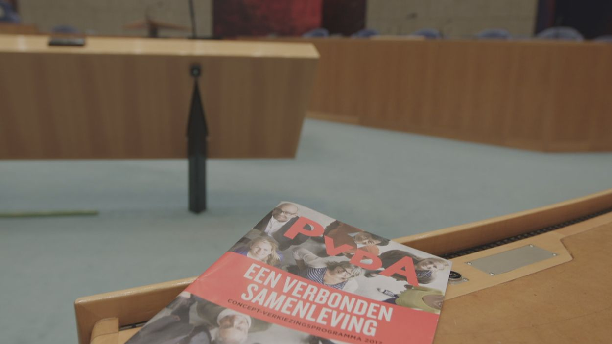 Belastingontwijking PvdA