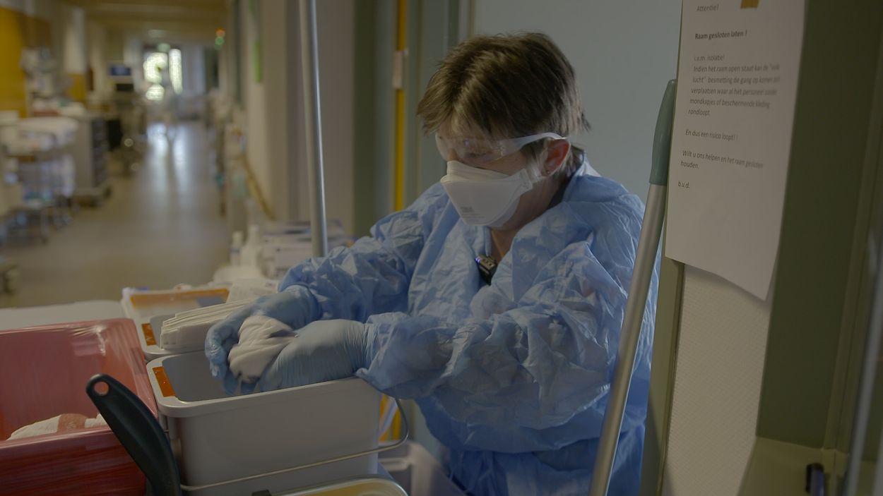 Afbeelding van Ziekenhuis in crisistijd