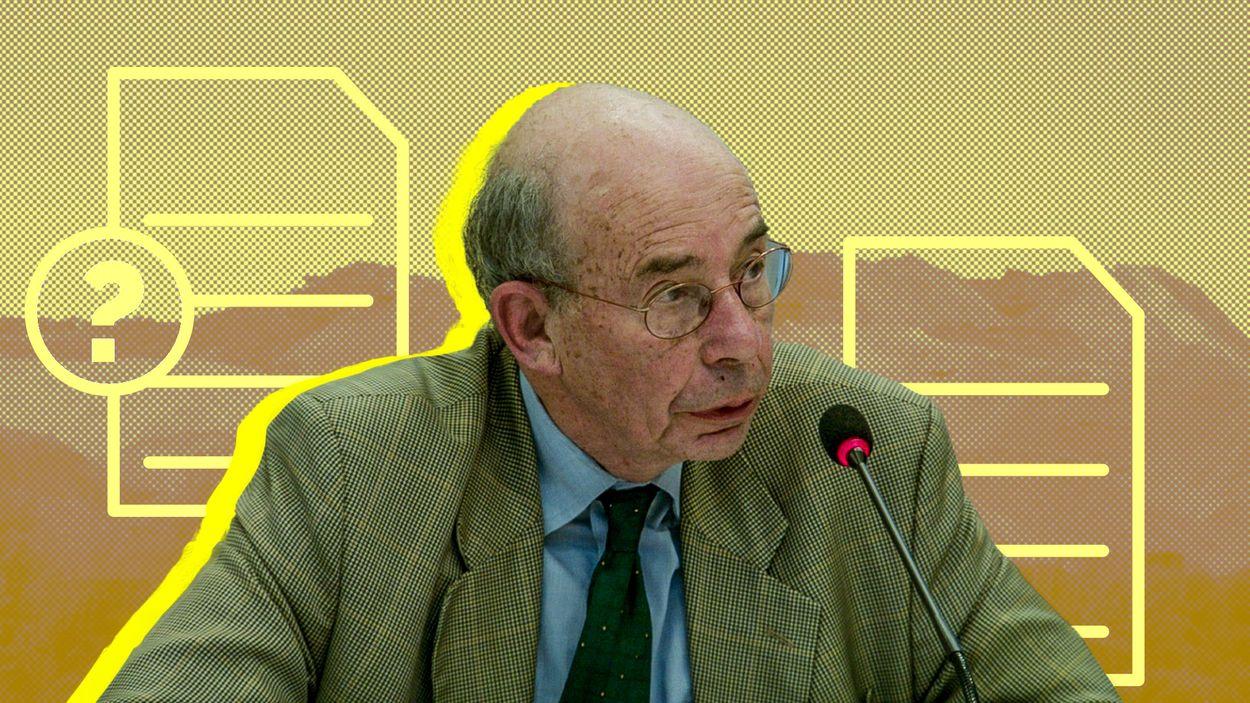 Afbeelding van Graniet Import Benelux wil oud-milieuofficier Biezeveld voor rechter slepen