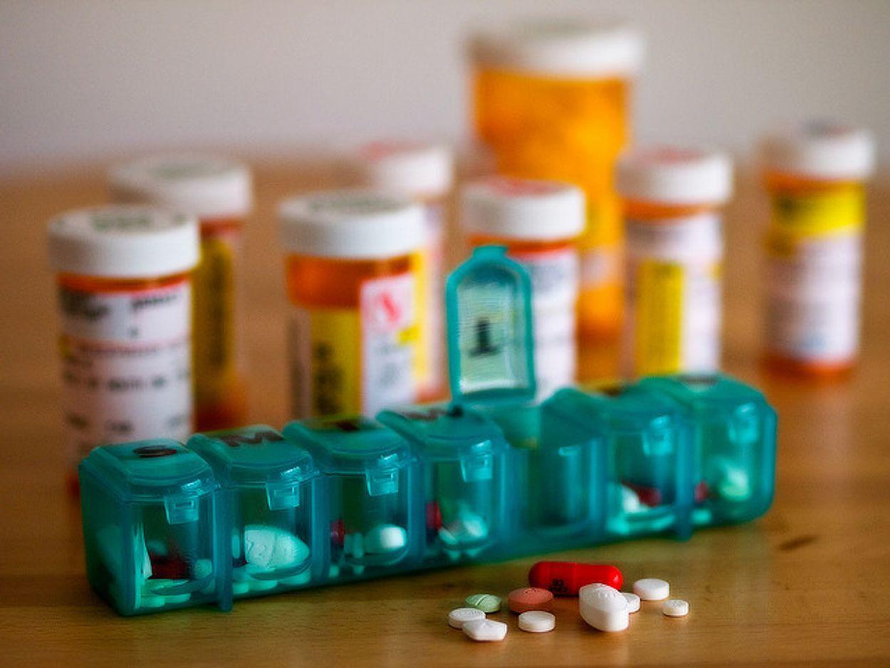 Dure pillen