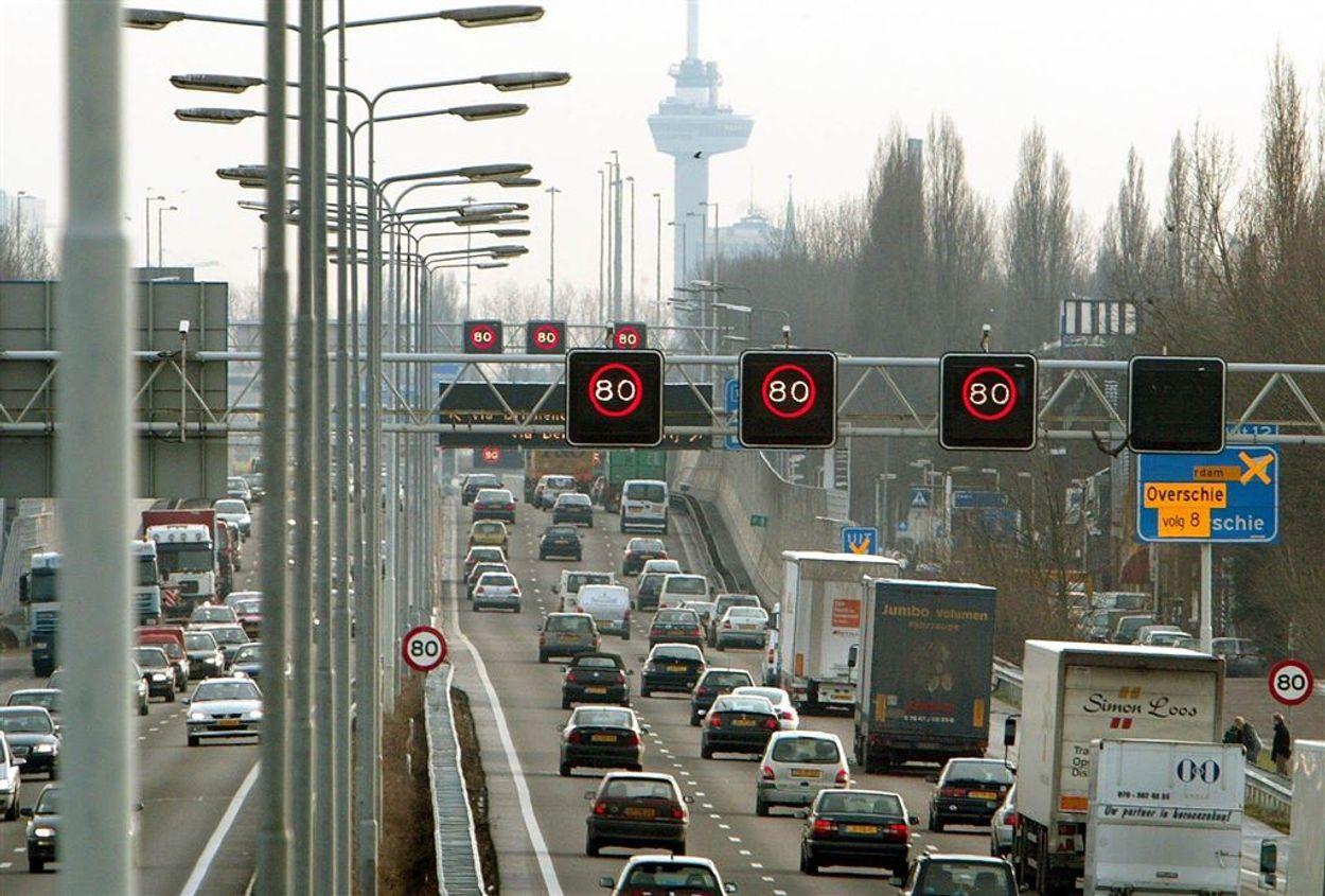 Afbeelding van Longartsen slaan alarm: risico's luchtvervuiling worden ernstig onderschat