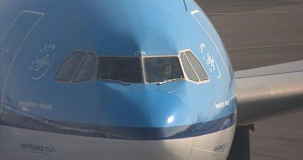 Afbeelding van Toxic cockpits