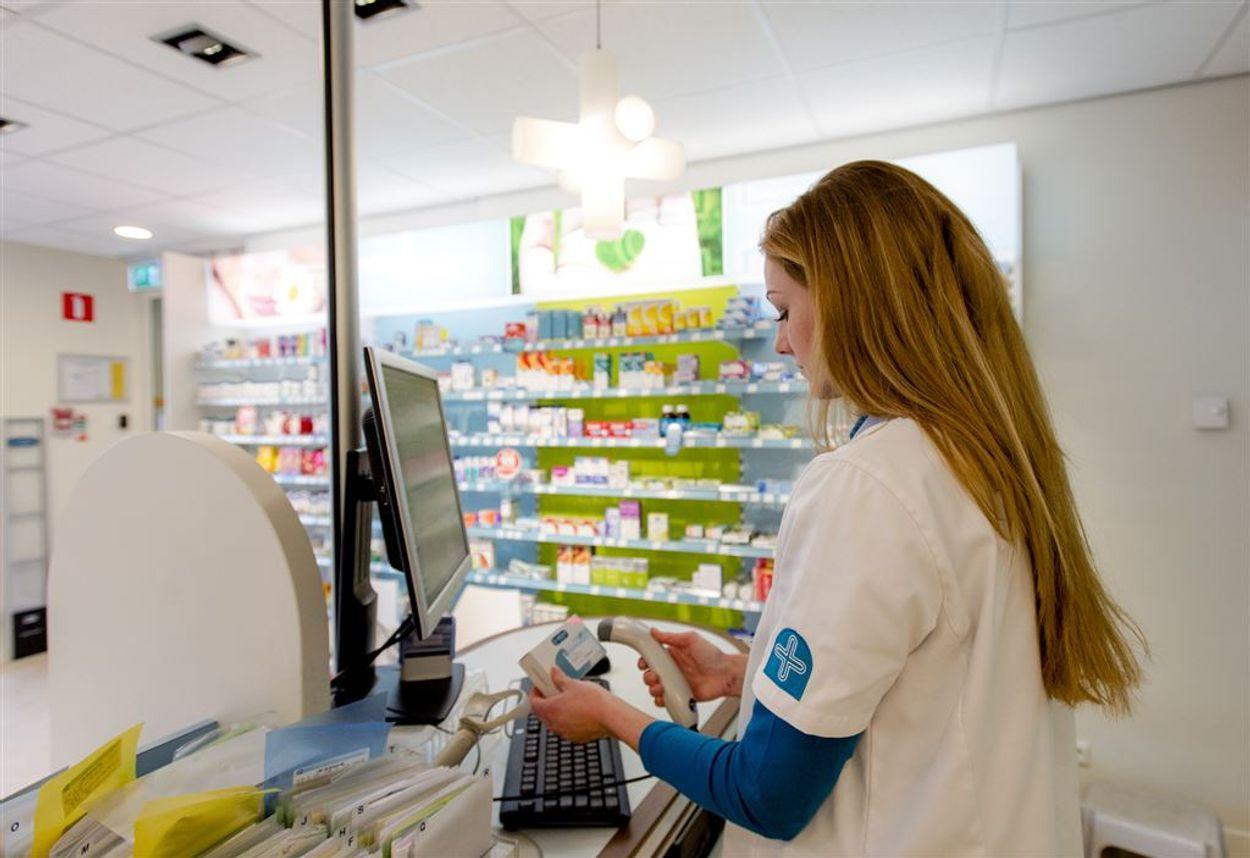Afbeelding van Farmaceut krijgt boete wegens extreem hoge prijs voor medicijn