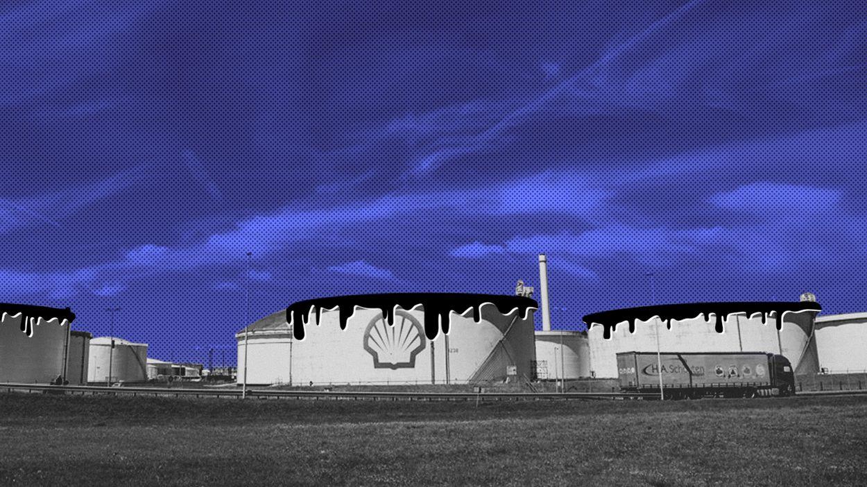 Afbeelding van Waarom de uitspraak in klimaatzaak tegen Shell zo belangrijk is