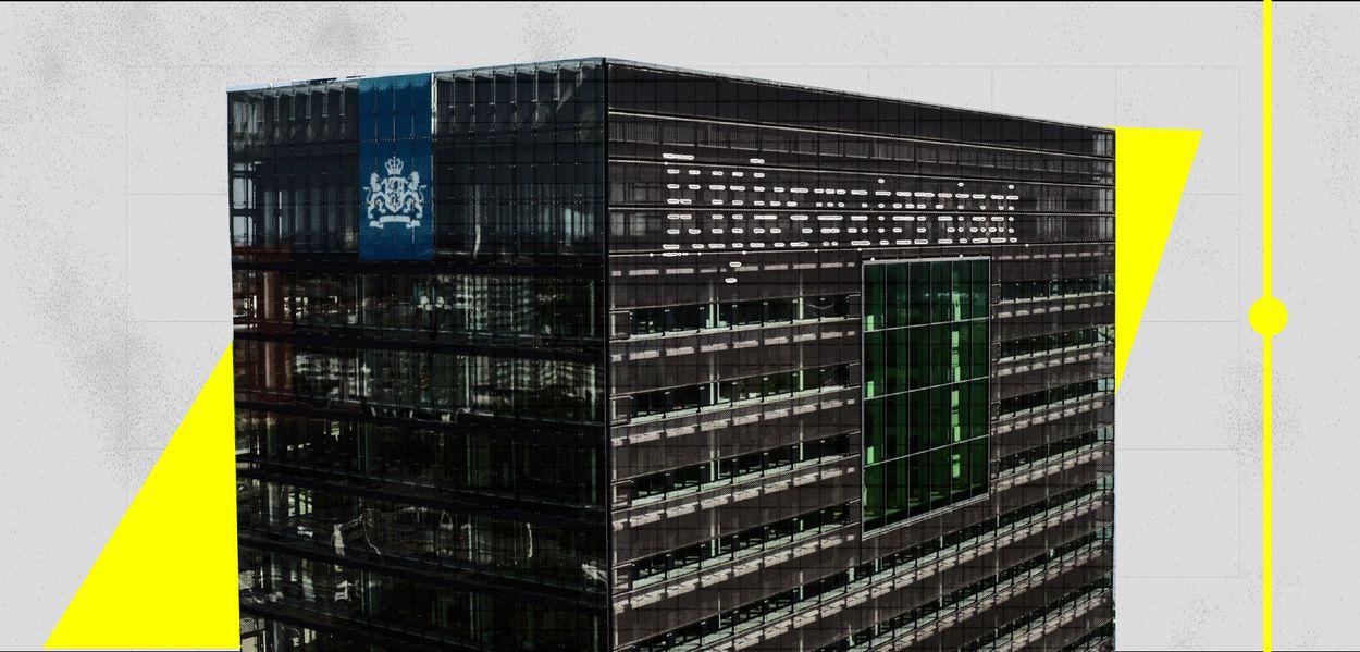 Rijkswaterstaat gebouw