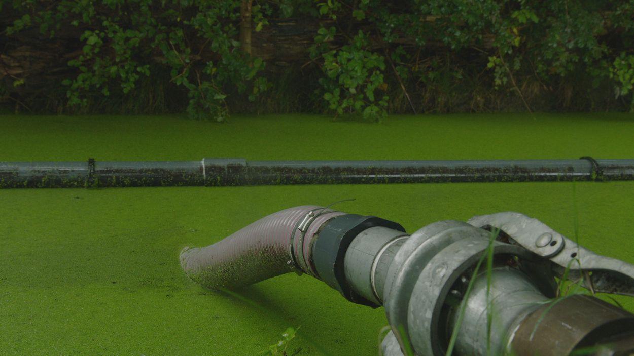 Afbeelding van Milieuofficier pleit voor hardere en betere aanpak van milieucriminaliteit