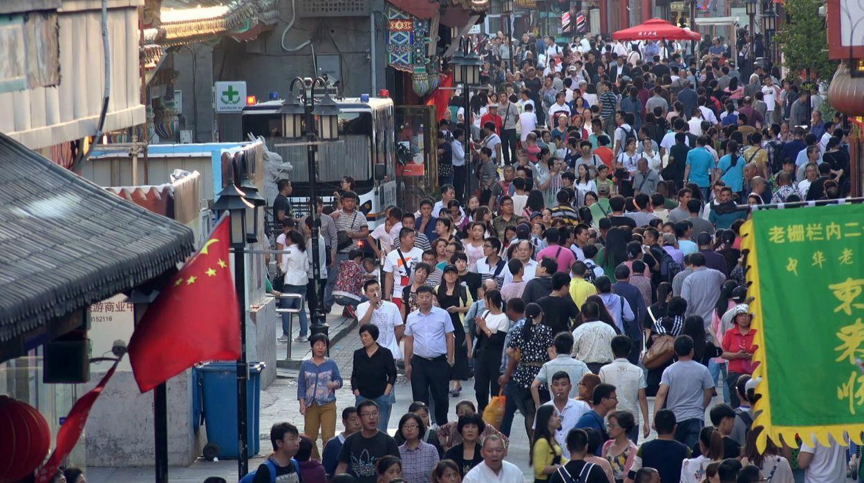 medicijmacht china 2 chinezen