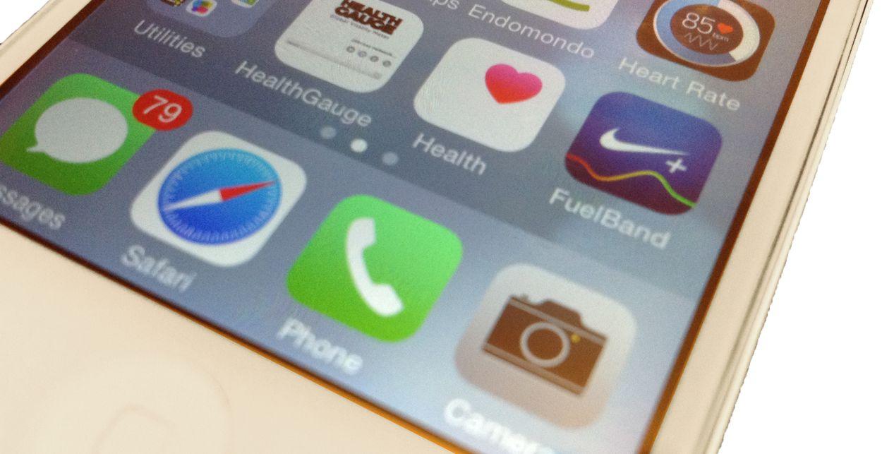 Afbeelding van Apple werkt aan soort 'iTunes' voor medische gegevens