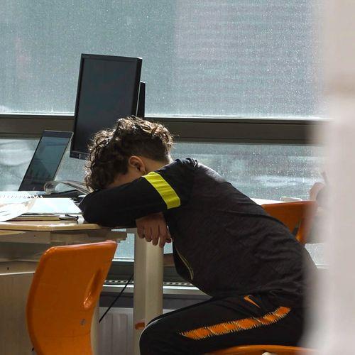Afbeelding van Hoe houden leraren hun school en leerlingen overeind in crisistijd?