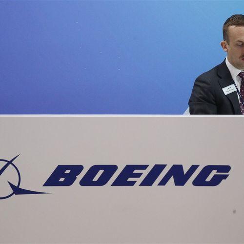 Afbeelding van Antwoorden van Boeing en luchtvaartautoriteit FAA op vragen van Zembla