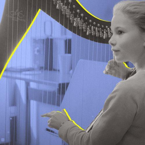 Afbeelding van Muziekschool in mineur