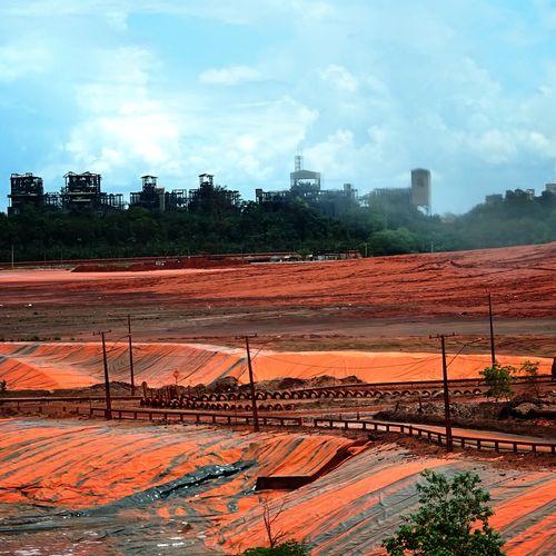 Afbeelding van Nederlandse deskundigen voorzien nieuwe mijnrampen in Brazilië