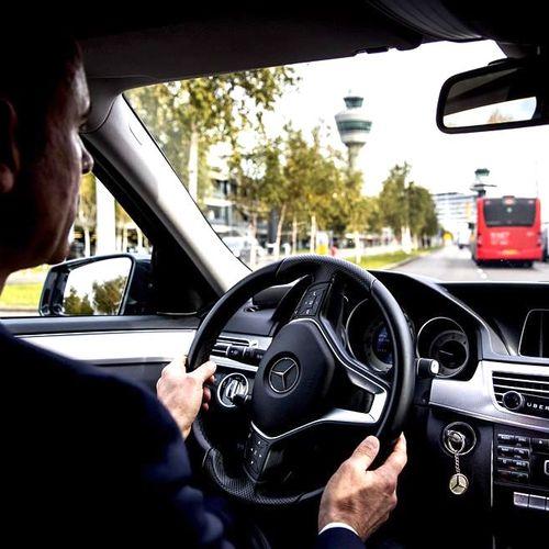 Afbeelding van Uber: 'Minimumleeftijd chauffeurs omhoog'