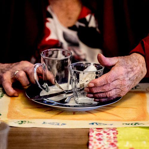 Afbeelding van Oplossing voor ouderen van BrabantZorg die geen maaltijd meer kregen